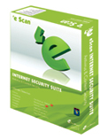 eScan Anti-Virus for Windows (AV)