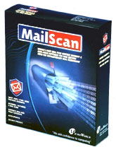MailScan 6.1 for Internet Anywhere