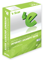 Effective against virus, spyware, adware, keylogger.